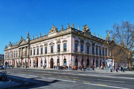 Bild Deutsches Historisches Museum Berlin