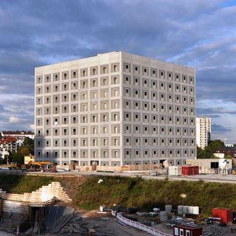 Bild Stadtbibliothek Stuttgart