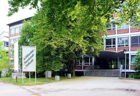 Bild Wilhelm Maybach Schule Stuttgart