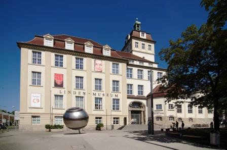 Bild Linden Museum Stuttgart