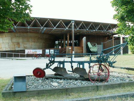 Bild Deutsches Landwirtschaftsmuseum Stuttgart