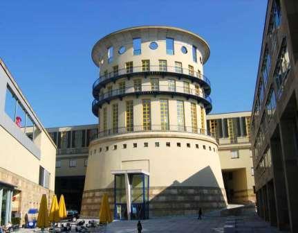 Bild Hochschule für Musik und Darstellende Kunst Stuttgart