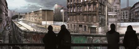 Bild asisi Panometer Berlin