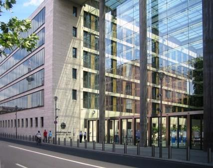Bild Auswärtiges Amt Berlin