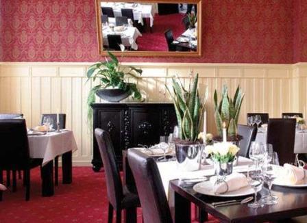 Bild Restaurant Frintrop Oberhausen