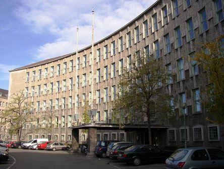 Bild Ehemaliger Hauptsitz der Nordstern-Versicherung