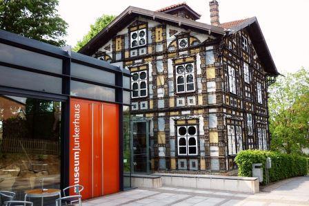 Bild Museum Junkerhaus Lemgo