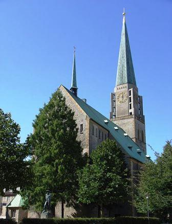 Bild Altstädter Nicolaikirche Bielefeld