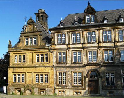 Bild Grest'scher Hof Bielefeld