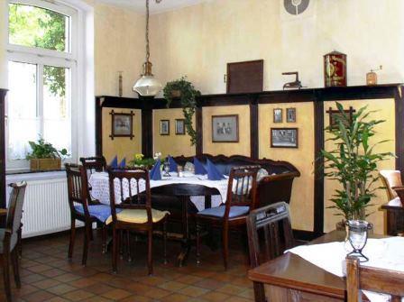 Bild Restaurant Schloß Neuhaus Paderborn