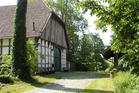 Bild Erlebnismuseum des Holzhandwerks Hiddenhausen
