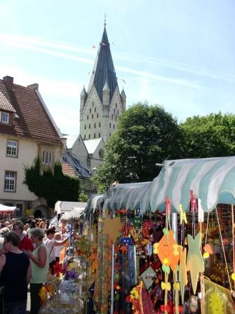 Bild Libori Fest Paderborn