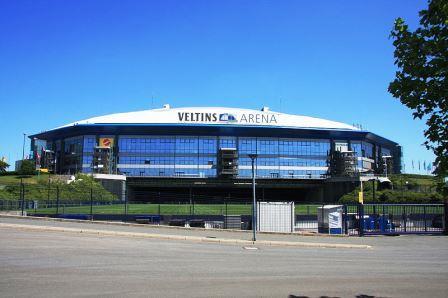 Bild Veltins Arena Gelsenkirchen