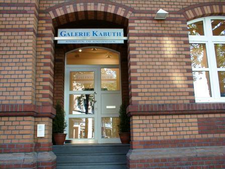 Bild Galerie Kabuth Gelsenkirchen