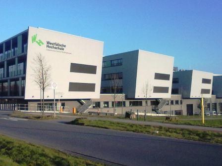 Bild Fachhochschule Gelsenkirchen
