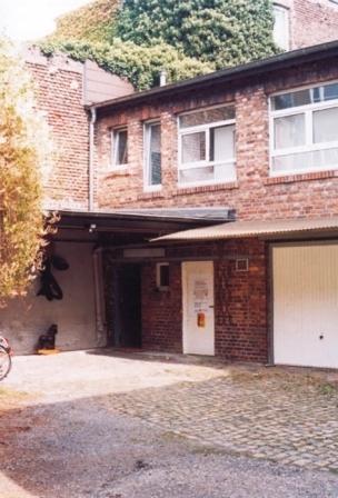 Bild Atelier 21 Aachen