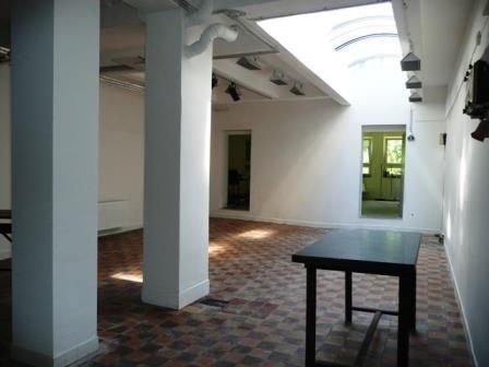 Bild Galerie AixOtto 36 Aachen