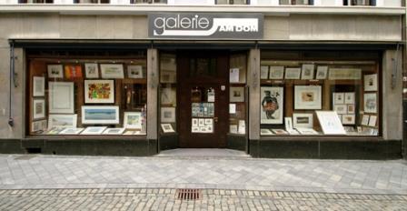 Bild Galerie am Dom Aachen
