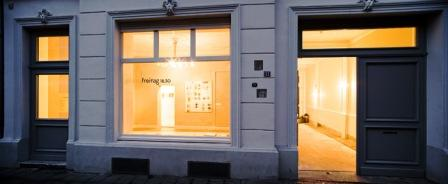 Bild Galerie Freitag 18.30 Aachen