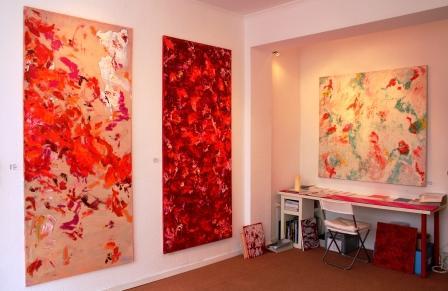 Bild Galerie Hexagone Aachen