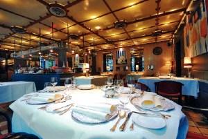 Bild Restaurant La Becasse Aachen