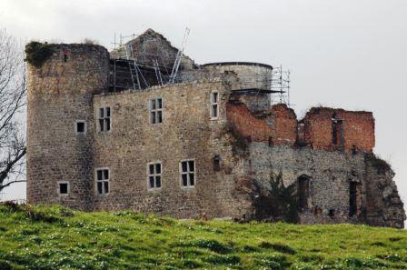 Bild Nothberger Burg Eschweiler