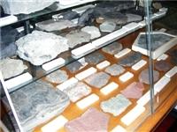 Bild Mineralogische Sammlung Aachen