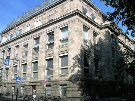 Bild Reiff Museum Aachen