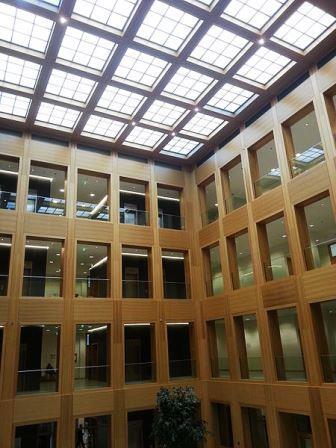 Bild Justizzentrum Aachen