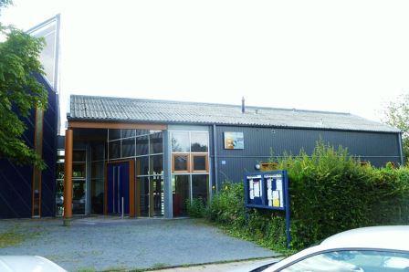 Bild Evangelisches Gemeindezentrum Aachen