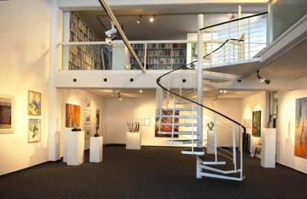 Bild Galerie Netuschil Darmstadt