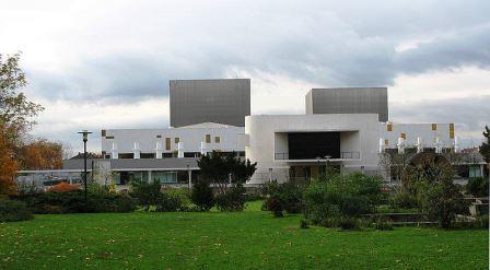 Bild Staatstheater Darmstadt