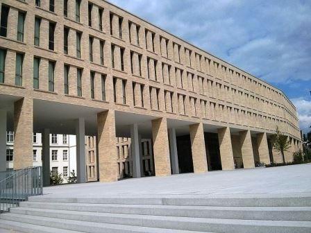 Bild Universitäts- und Landesbibliothek Darmstadt