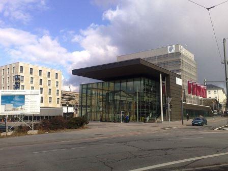 Bild karo 5 Darmstadt