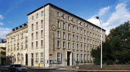 Bild Literaturhaus Darmstadt