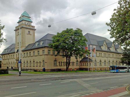 Bild Jugendstilbad Darmstadt