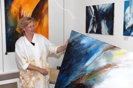 Bild Atelier Elisabeth Hansen Koblenz