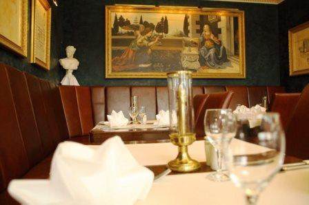 Bild Restaurant Da Vinci Koblenz