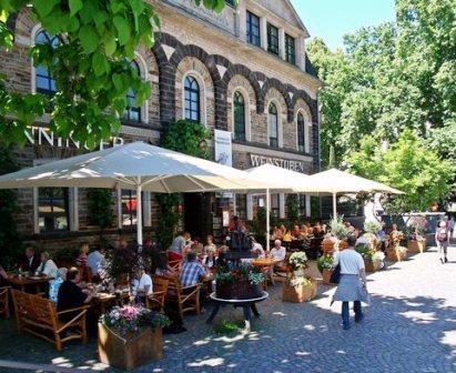 Bild Winninger Weinstuben Koblenz