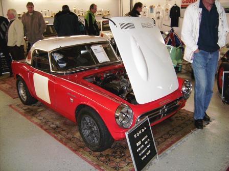 Bild Classic Race Museum Kaltenborn