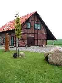 Bild Mecklenburger Waldglasmuseum Langen Brütz