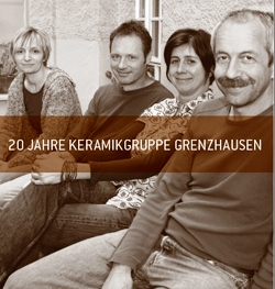 Bild Keramikgruppe Grenzhausen