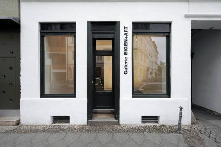 Bild Galerie Eigen+Art Berlin