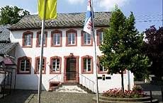 Bild Wein und Heimatmuseum Mehring