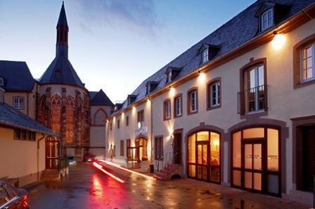 Bild Weinrestaurant Cumvino Trier