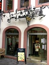 Bild Spielzeugmuseum Trier