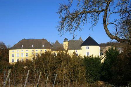 Bild Schloss Thorn