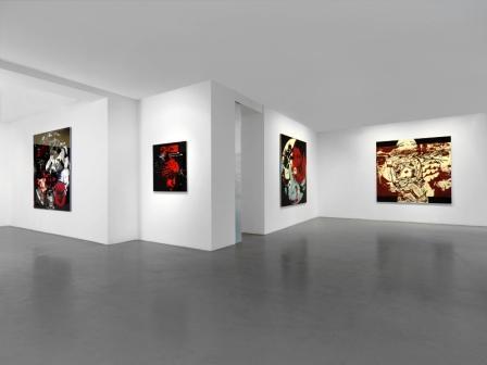 Bild Galerie Schultz Berlin