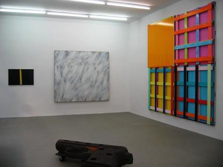 Bild Galerie Fahnemann Berlin