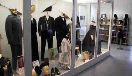 Bild Museum für Mode und Tracht Nohfelden